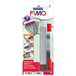 Alat za modeliranje za rezanje Fimo Staedtler 8700 04 blister