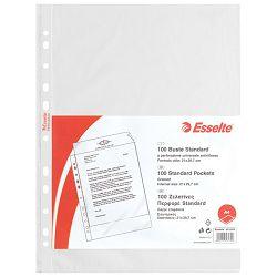 Fascikl uložni A4  80my pp mat Copy Safe pk100 Esselte 395697200