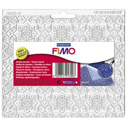 Kalup-ploča Oriental Fimo Staedtler 8744 11 blister!!
