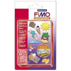Kalup za modeliranje Holiday Fimo Staedtler 872503 blister!!