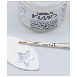 Lak za mase za modeliranje mat 35ml Fimo Staedtler 870501BK blister