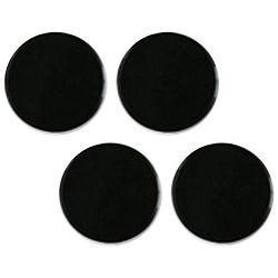 Magnet fi-38mm pk4 Nobo 1901630 crni blister