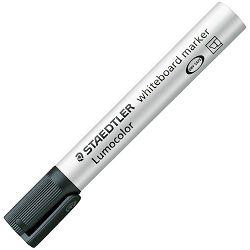 Marker za bijelu ploču 2-5mm Lumocolor Staedtler 351 B-9 crni