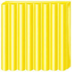 Masa za modeliranje   57g Fimo Effect Staedtler 8020-104 prozirno žuta
