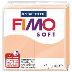 Masa za modeliranje   57g Fimo Soft Staedtler 8020-43 boja mesa