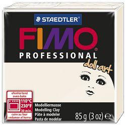 Masa za modeliranje   85g Fimo Professional DollArt Staedtler 8027-03 porculan