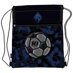 Vrećica za tjelesni Football Team Connect crno-plava!!
