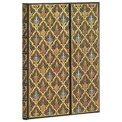 Notes 13x18cm-midi crte  72L magnet Destiny-Voltaire's Book of Fate Paperblanks PB5479-5!!