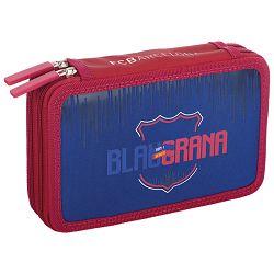 Pernica puna 2zipa FC Barcelona Astra 503019003 plavo/crvena