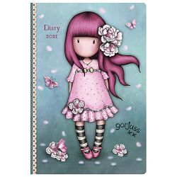 Planer 2021 Cherry Blossom Gorjuss DIA147b!!