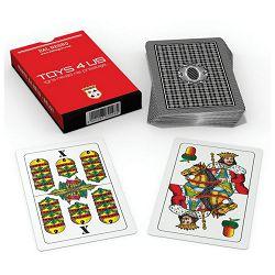 Karte igraće belot- Dal Negro