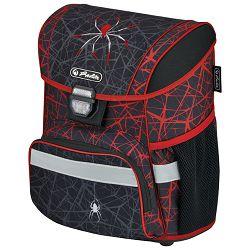 Torba školska anatomska 4/1 Loop Spider Herlitz 50032518
