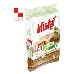 Sredstvo - vlažne maramice za čišćenje ureda Blista office pk50