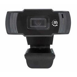 Web kamera Manhattan 1080p USB