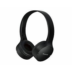 PANASONIC slušalice RB-HF420BE-K crne, naglavne, BT