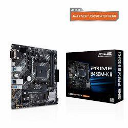 MBO AM4 AS PRIME B450M-K II