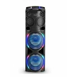 PANASONIC sustav bežičnih zvučnika SC-TMAX50E-K