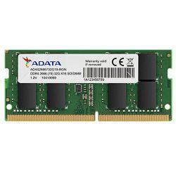 MEM SOD DDR4 8GB 2666MHz Premier AD