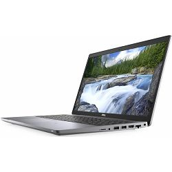 Latitude 5520, 15,6/FHD/i5-1135G7/8GB/S256GB/INT/Linux/GRY/3Y