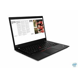 Lenovo prijenosno računalo ThinkPad T14 Gen 1 (Intel), 20S0000NSC