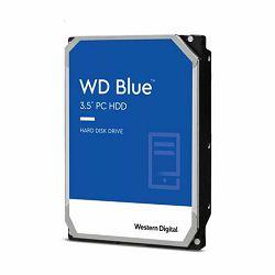 "Hard Disk Western Digital Blue™ PC Desktop 3TB 3,5"""