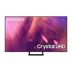 SAMSUNG LED TV UE65AU9072UXXH, SMART