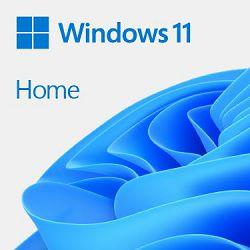 DSP Windows 11 Home Eng 64-bit, KW9-00632