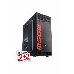 MSGW stolno računalo i3 i212