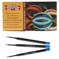 Uložak za kem.olovku K-I-N tip Parker plavi 4441 P30/300