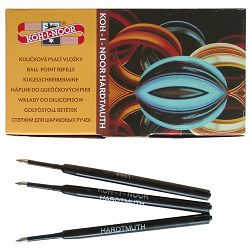 Uložak za kem.olovku K-I-N tip Parker crni 4441 P30/300