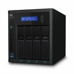 NAS uređaj Western Digital My Cloud PR4100 0TB