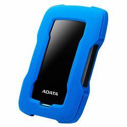Vanjski tvrdi disk 2TB HD330 USB 3.1 Durable Crno/Plavi