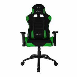 Gaming stolica UVI CHAIR Styler Green