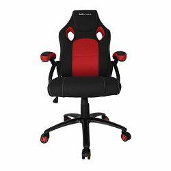 Gaming stolica UVI CHAIR HERO RED