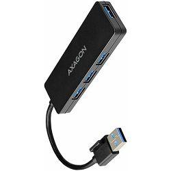 AXAGON HUE-G1A 4 x USB3.2 Gen1 USB HUB SLIM