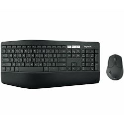 Tipkovnica Logitech MK850 desktop