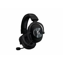 Slušalice Logitech Gaming G PRO X