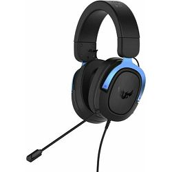Slušalice ASUS TUF GAMING H3 BLUE
