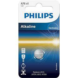PHILIPS baterija A76/01B