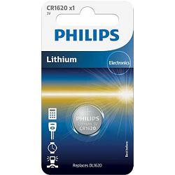 PHILIPS baterija CR1620/00B