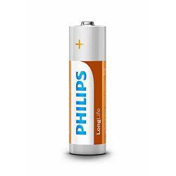 PHILIPS baterija R6L4B/10