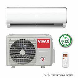 VIVAX COOL, klima ur., ACP-24CH70AEMI R32 - inv., 7.62kW