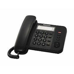 PANASONIC telefon stolni KX-TS520FXB crni