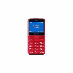 MOB Panasonic KX-TU150 EXR crveni, SOS tipka