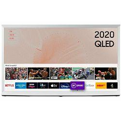 SAMSUNG QLED TV QE55LS01TAUXXH SERIF
