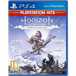 GAM SONY PS4 igra Horizon Zero Dawn Complete Edition HITS PS4*