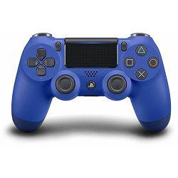 GAM SONY PS4 Dualshock Controller v2 Blue