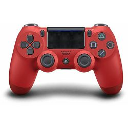 GAM SONY PS4 Dualshock Controller v2 Red