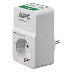 UPS APC prenaponska zaštita PM1WU2-GR bijela