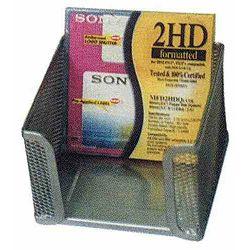 Kutija kocka žica 9x9cm srebrna 22701S P12/96